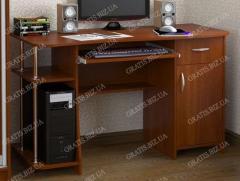 Стол компьютерный прямой СКП-3 1210х760х570мм