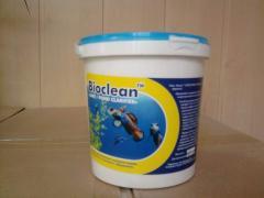 Biowedge tm Pond Klarifayer-biologichesky cleaning