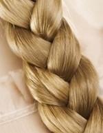 Prof-Line Волосы на капсулах до 50 см.тон 1001