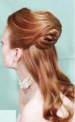 Волосся натуральні для нарощування