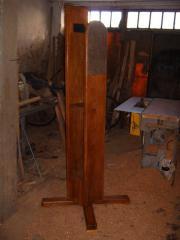 """Equipment for """"Ving-Chun"""","""