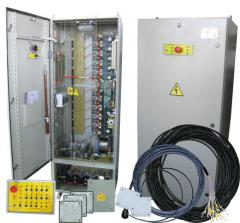 Magnetic-pulse installation of Mitek® by It device