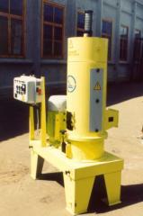 Комплект оборудования для производства перловых