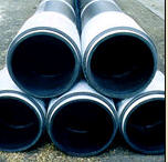 Pipes for oil, gas, waters and