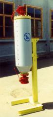 Proparivatel of PR-1M grain