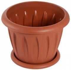 Горшки для вазонов и других растений