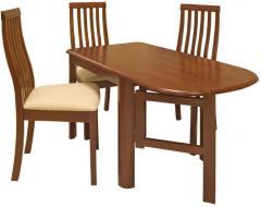 Стол деревянный TDD-0552. Мебельный дом DAO SUN -