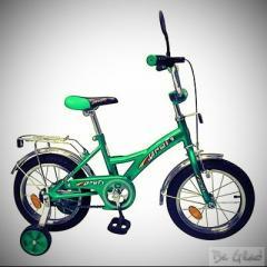 Детский 2-х колесный велосипед Profi 1232 с