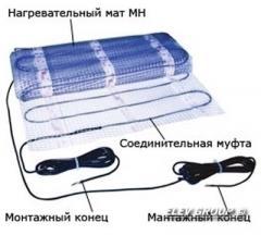 Теплый пол Теплолюкс МiNi МН 250-1,8