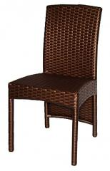 Artificial rattan chair Ligh