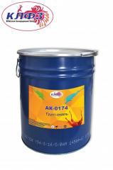 URF-1105 soil-enamel, anticorrosive soil-enamel