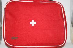 Big first-aid ki
