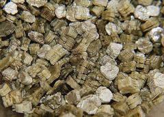 Vermiculite vspuchenny ECOVERM™fine, 1000 l.