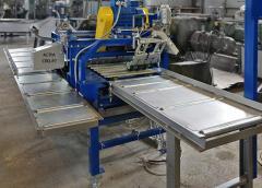 Machine side-cutting SPO-ASTRA-R7-1 through