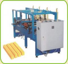 Kontseravnitelny CT-ACTPA-4 machine