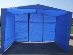 Trade tent for sale 3х2.