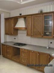 Кухня модель 2