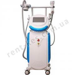 Kryolipolyse-Geräte