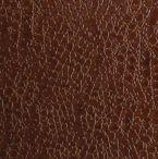 Образец кож.заменителя Инфинити коричневый