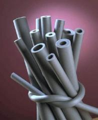 Термоизоляция трубопроводов холодной и горячей