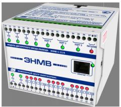 ЭНМВ - модули дискретного ввода/вывода