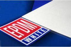 EPDM membrane white / Sure-White®