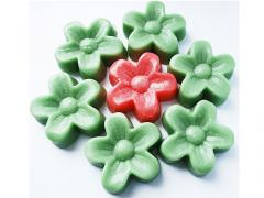 Glycerin soap of handwork of TM Flossy Flower