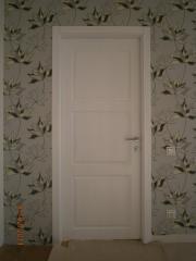 Двери из натурального дерева, межкомнатные двери