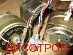 Electric motors are differen