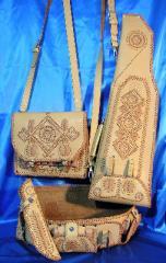Accessories for the weapon, Ukrainian souvenir