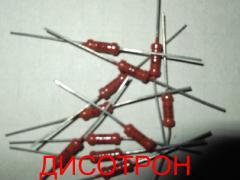 MLT resistor