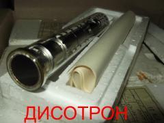 Vidicon LI-426-1, Beam deflection tubes