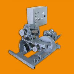 The machine for sharpening of tape saws Ukraine