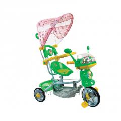 Детский велосипед Tiger