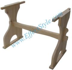 Basis for a table