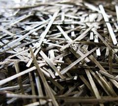 Basalt fiber for concrete reinforcing