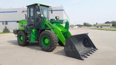 PN 936 wheel loader