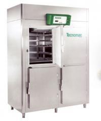 Шкафы холодильные среднетемпературные TECNOMAC