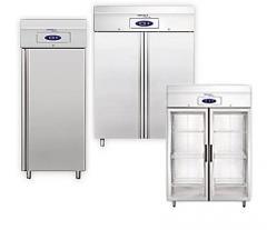 Шкафы холодильные среднетемпературные TEFCOLD