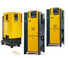 Компактные компрессорные станции KAESER серии SXC, ASK-T, SK-T, SM-T и AIRCENTER