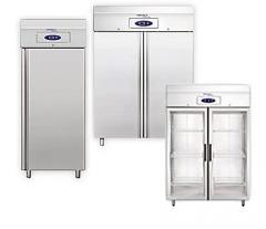Шкафы морозильные низкотемпературные TEFCOLD