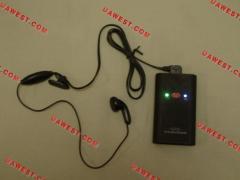 Personal GPS GT-03B tracker