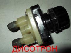 RDV-5M reducer hydraulics