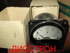 Devices current-measuring E8030, E8021, E8025