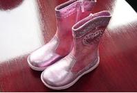 Обувь детская  (сапожки детские Emporio )