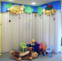 Curtains for a nursery (001)