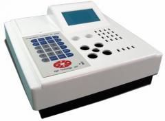 TS-4000 koagulometr