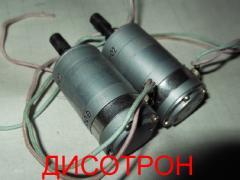 DPM-20-N1-02 engine