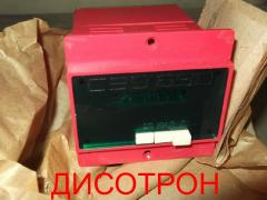 Counter electronic SER-650-1 SER-650-2