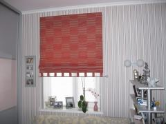 Curtains (031) are the Roman